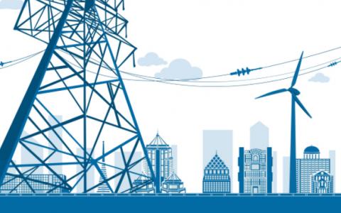 电力施工作业140种安全距离